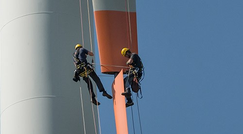 To sail or not to sail: new international study to reduce impact of choppy seas on offshore wind workers