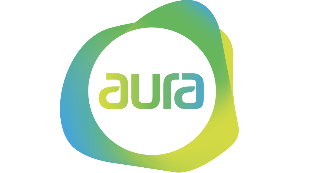 New Aura website released