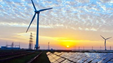 Energy and Environment Institute – MSc in Renewable Energy Webinar