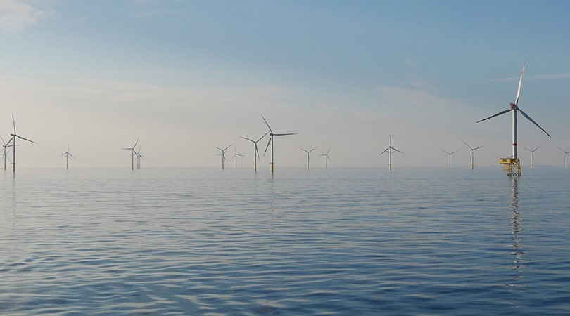 Offshore wind to go 'negative subsidy' in the UK by mid-2020