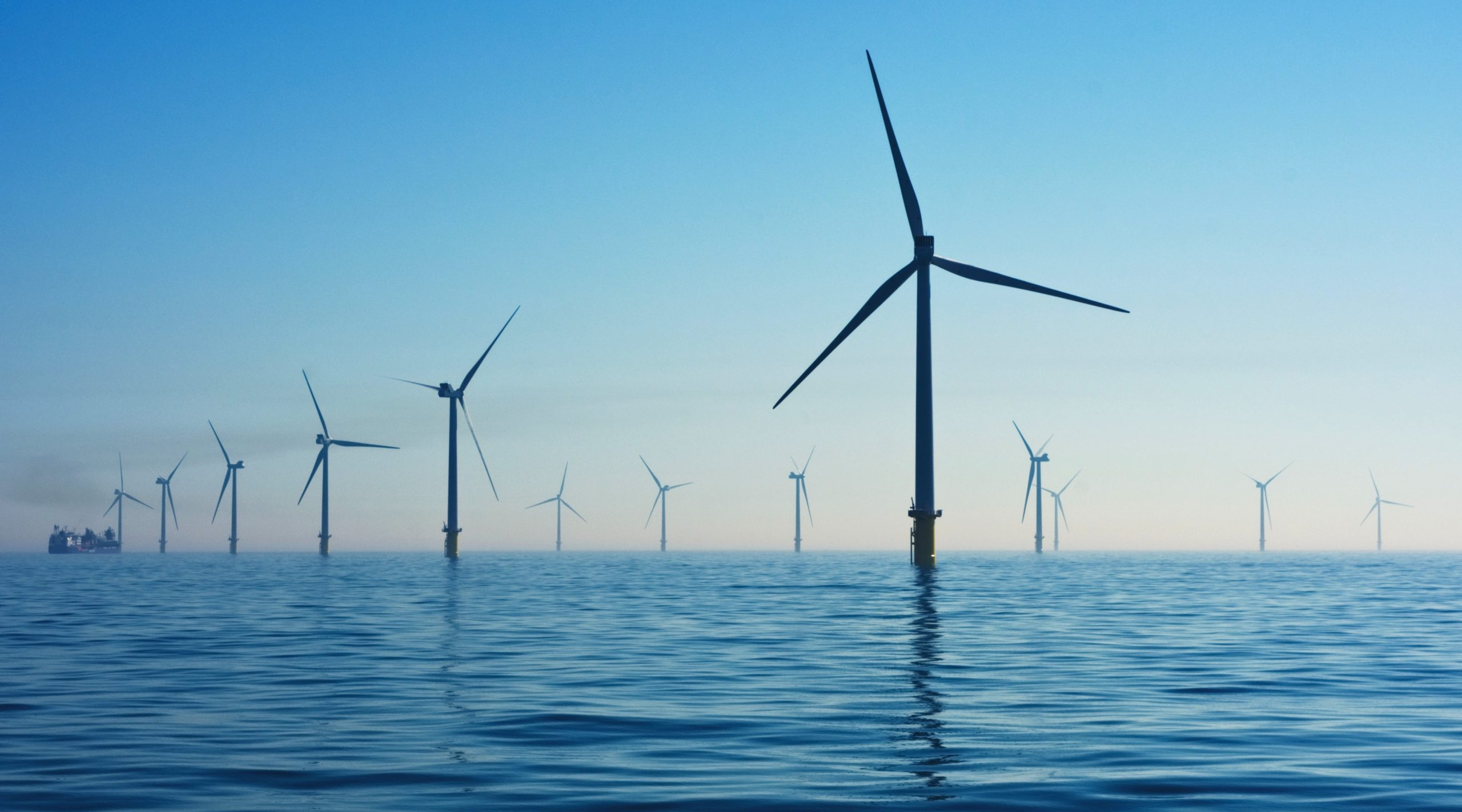 Offshore wind grows by 37 GW globally this year