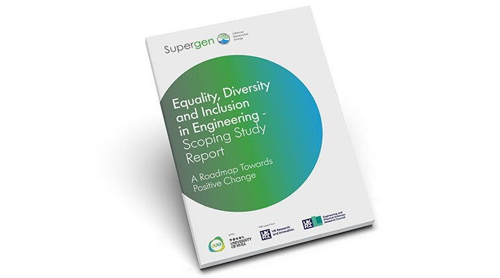New industry needs strong action on Equality, Diversity and Inclusion – report sets out  for positive change in the offshore renewable energy sector